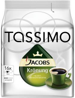 Tassimo Jacobs Krönung  (104 g) - 7622210010377