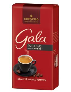 Gala Espresso ganze Bohne  (1 kg) - 4006067907456