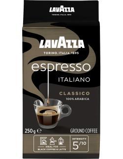 Lavazza Caffé Espresso  (250 g) - 8000070012837