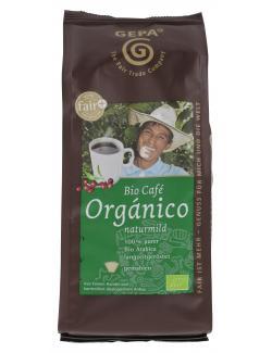 Gepa Bio Café Orgánico  (250 g) - 4013320035009