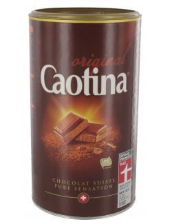 Caotina Original Trinkschokolade  (500 g) - 7612100019184