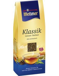 Meßmer Klassik  (150 g) - 4002221011366