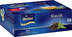 Meßmer ProfiLine Klassik  (100 x 1,75 g) - 4002221010208