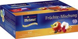 Meßmer ProfiLine Früchte-Mischung  (100 x 3 g) - 4002221010512