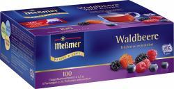 Meßmer ProfiLine Waldbeere  (100 x 2,50 g) - 4002221010550
