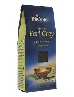 Meßmer Earl Grey  (150 g) - 4002221011380