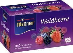Meßmer Waldbeere  (20 x 2,50 g) - 4001257024715