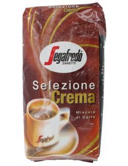 Segafredo Selezione Crema  (1 kg) - 9001810011607