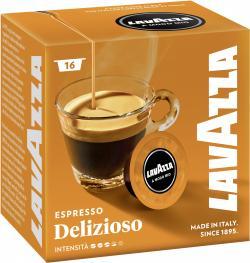 Lavazza Espresso Delizioso  (120 g) - 8000070086012
