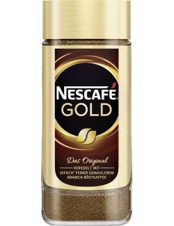 Nescafé Gold  (100 g) - 4005500210108