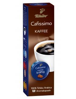 Tchibo Cafissimo Kaffee kräftig  (78 g) - 4046234645255