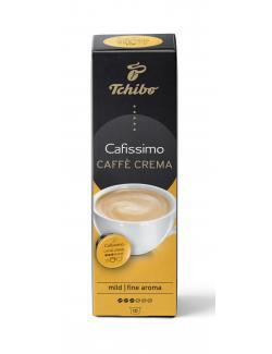 Tchibo Cafissimo Caffè Crema mild  (70 g) - 4046234645118
