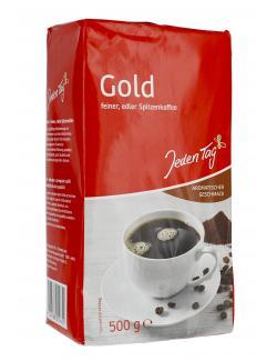 Jeden Tag Gold Kaffee  (500 g) - 4306188055655