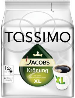 Tassimo Jacobs Krönung XL  (144 g) - 7622300675318