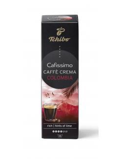 Tchibo Cafissimo Caffé Crema Colombia Andino  (80 g) - 4046234654516
