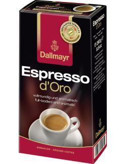 Dallmayr Espresso d