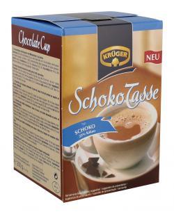 Krüger Schoko Tasse Typ Schoko  (250 g) - 4052700007205