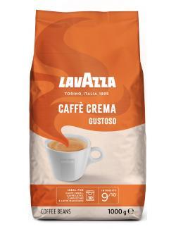 Lavazza Caffè Crema Gustoso  (1 kg) - 8000070027701