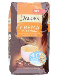 Jacobs Crema d