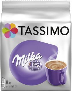 Tassimo Milka Kakao  (240 g) - 7622210288738