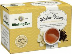 Bünting Schoko-Banane  (20 x 2,25 g) - 4008837224725
