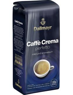 Dallmayr Caffè Crema perfetto  (1 kg) - 4008167040101
