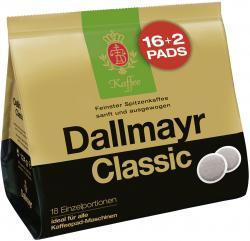 Dallmayr Classic  (124 g) - 4008167014539