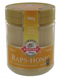 Bihophar Raps Honig  (500 g) - 40555188