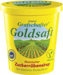 Grafschafter Goldsaft Zuckerrübensirup  (450 g) - 4000412010105