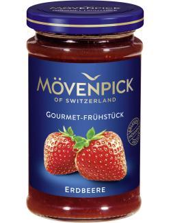 Mövenpick Gourmet-Frühstück Erdbeer  (250 g) - 4011800200022