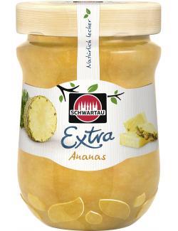 Schwartau Extra Ananas  (340 g) - 4011800100315
