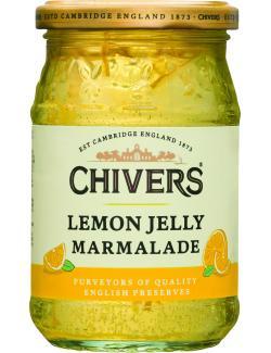 Chivers Lemon Jelly Marmelade  (340 g) - 5000183529409