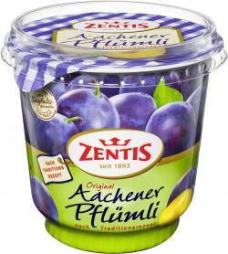 Zentis Aachener Pflümli  (450 g) - 4002575011869