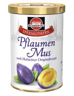 Schwartau Spezialitäten Pflaumenmus  (350 g) - 4011800185213