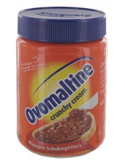 Ovomaltine Crunchy Cream  (380 g) - 7612100023099