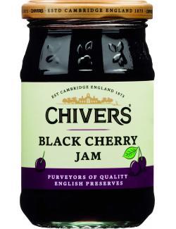 Chivers Black Cherry Jam  (340 g) - 5000183529331