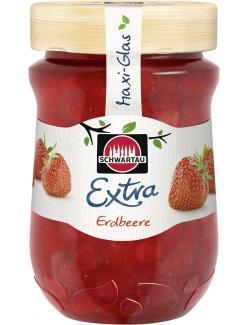 Schwartau Extra Erdbeere  (600 g) - 4011800103613