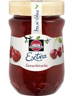 Schwartau Extra Kirsche  (600 g) - 4011800109615
