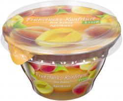 Zentis Frühstücks-Konfitüre die Echte Extra Aprikose  (200 g) - 4002575327410