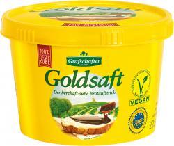Grafschafter Goldsaft Zuckerrübensirup  (225 g) - 4000412010402