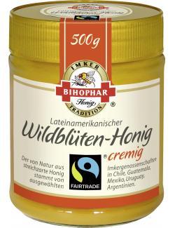Bihophar Lateinamerikanischer Wildblüten-Honig  (500 g) - 40555355