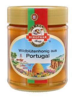Bihophar Wildblüten Honig aus Portugal  (500 g) - 4055500012400