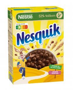 Nestlé Nesquik Knusper-Frühstück  (375 g) - 3387390333107