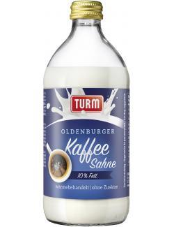 Turm Oldenbuger Kaffeesahne 10%  (500 g) - 40273501