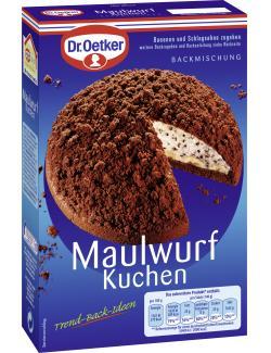 Dr. Oetker Maulwurf Kuchen  (435 g) - 4000521885007