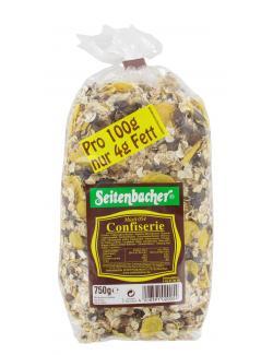Seitenbacher Müsli 054 Confiserie  (750 g) - 4008391020054
