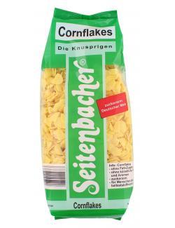 Seitenbacher Cornflakes zuckerarm  (375 g) - 4008391212763