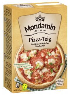 Mondamin Pizza-Teig  (2 x 230 g) - 4046800110064