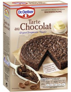 Dr. Oetker Tarte Au Chocolat  (470 g) - 4000521880002