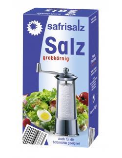 Safrisalz Salz grobkörnig  (1 kg) - 4001475211638